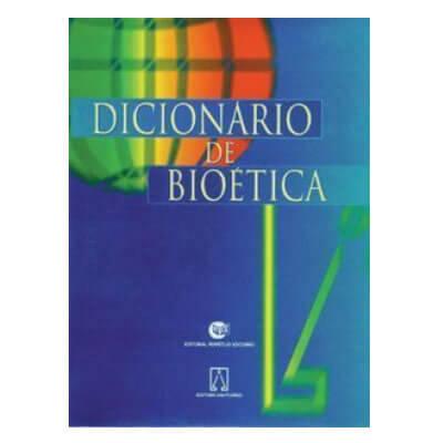 Dicion�rio de Bio�tica