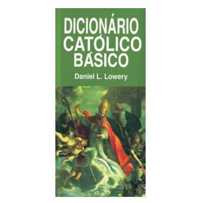 Dicionário Católico Básico