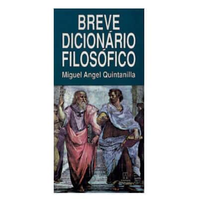 Breve Dicionário Filosófico