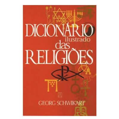 Dicionário Ilustrado das Religiões