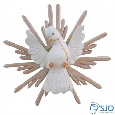 Imagem Divino Espírito Santo - Mod 3