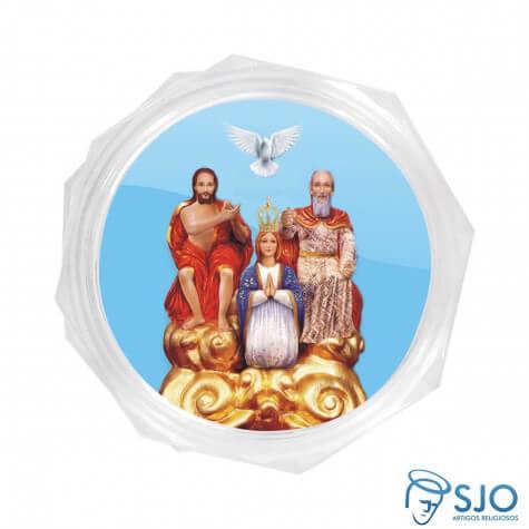 Embalagem Personalizada do Divino Pai Eterno