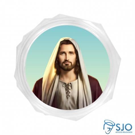 Embalagem Italiana Rosto de Jesus