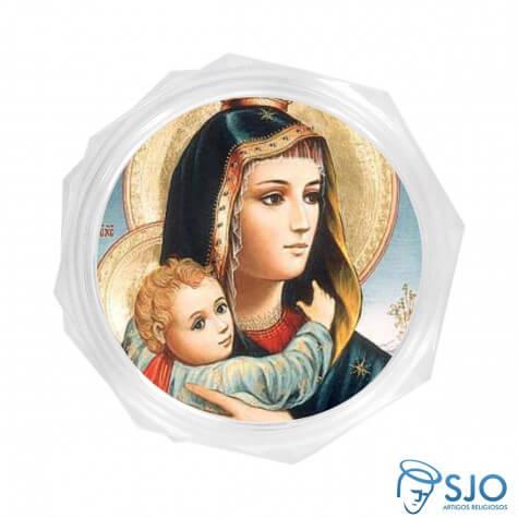 Embalagem Italiana Nossa Senhora da Abadia