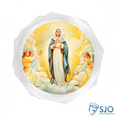 Embalagem Personalizada de Nossa Senhora da Assunção
