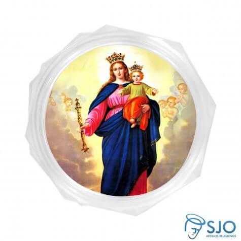 Embalagem Personalizada de Nossa Senhora Auxiliadora