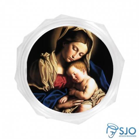 Embalagem Personalizada de Nossa Senhora da Divina Provid�ncia