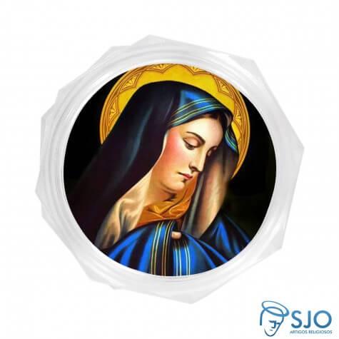 Embalagem Personalizada de Nossa Senhora das Dores