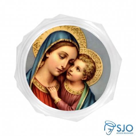 Embalagem Personalizada de Nossa Senhora do Bom Conselho
