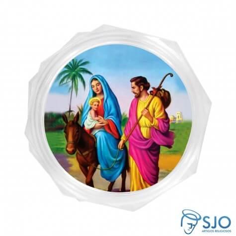 Embalagem Personalizada de Nossa Senhora do Desterro