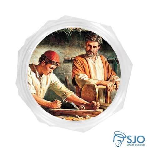 Embalagem Italiana São José do Operário - Mod. 1