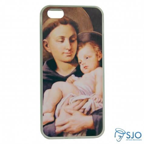Capa para Celular iPhone 5 - Personalizada