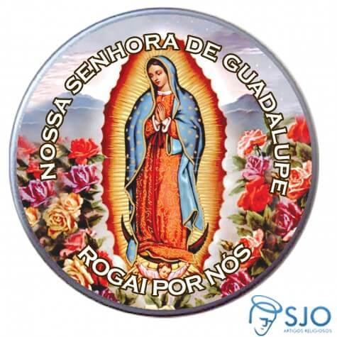 Latinha Personalizada de Nossa Senhora de Guadalupe
