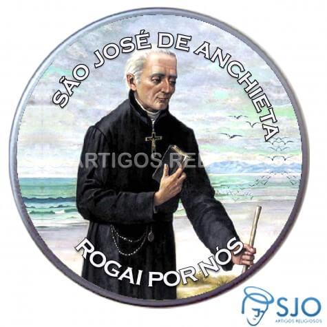 Latinha Personalizada de José de Anchieta