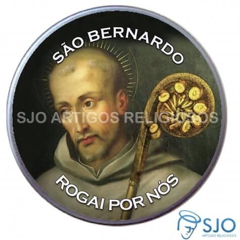 Latinha Personalizada de São Bernardo