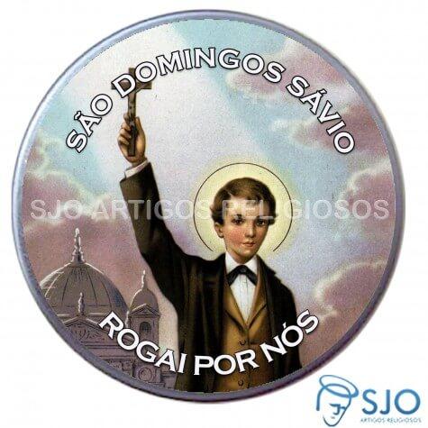 Latinha Personalizada de Domingos S�vio