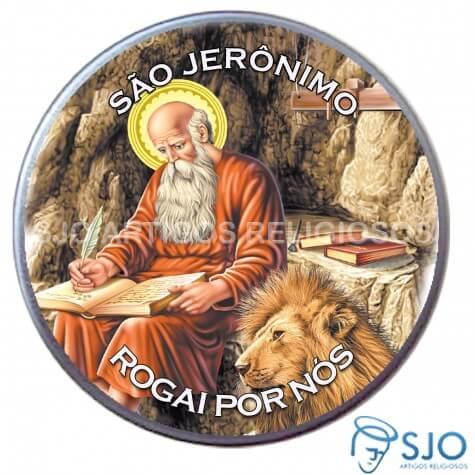 Latinha Personalizada de S�o Jer�nimo