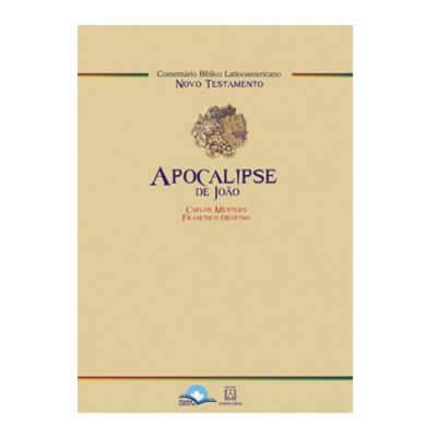 Livro - Apocalipse de Jo�o