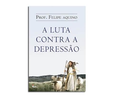 Livro - A Luta Contra a Depressão