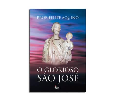 Livro - O Glorioso São José