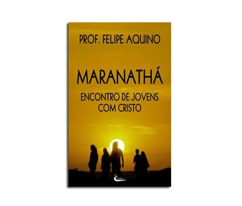 Livro - Maranathá
