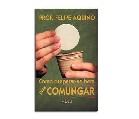 Livro - Como preparar-se para comungar