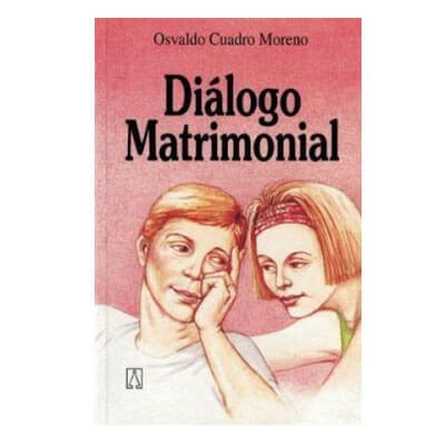 Livro de Auto Ajuda - Diálogo Matrimonial