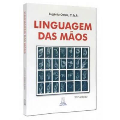 Livro de Auto Ajuda - Linguagem das M�os
