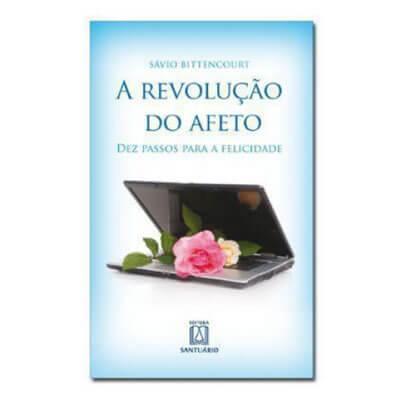 Livro de Auto Ajuda - A Revolução do Afeto