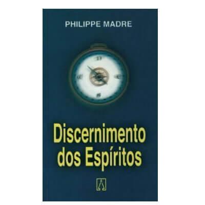 Livro - Discernimento dos Espíritos