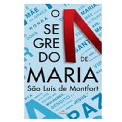 Livro - O Segredo de Maria