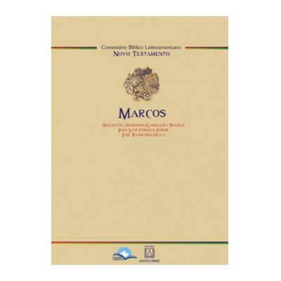 Livro - Marcos