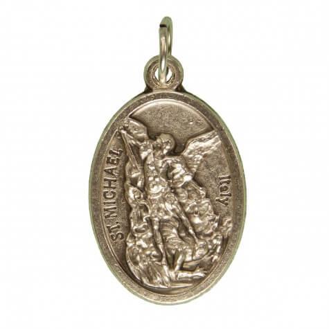 Medalha Oval de São Miguel