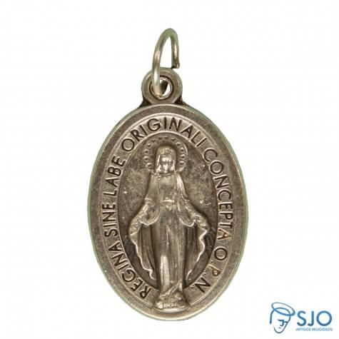 Medalha de Nossa Senhora das Gra�as