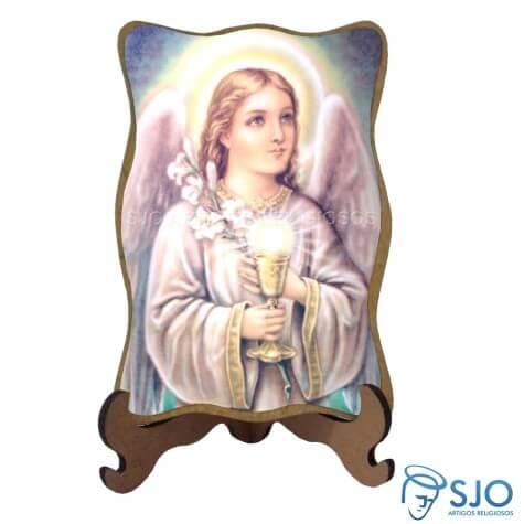 Porta Retrato Anjo Eucaristia