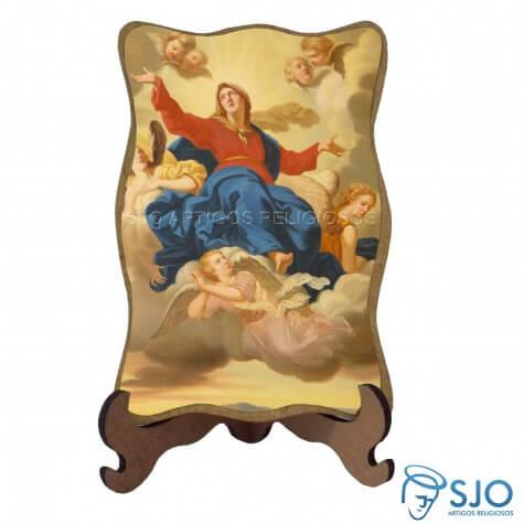 Porta-Retrato Nossa Senhora da Assunção - Modelo 1