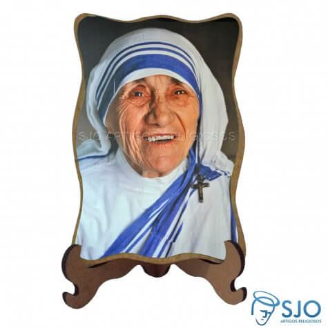 Porta Retrato Santa Teresa de Calcutá - Modelo 1