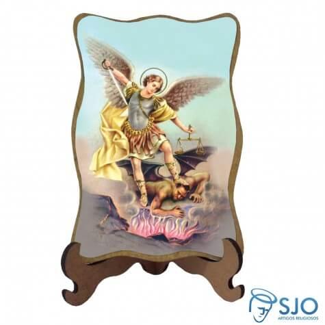 Porta-Retrato São Miguel - Modelo 2