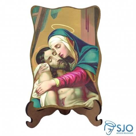Porta Retrato Nossa Senhora da Piedade - Modelo 1