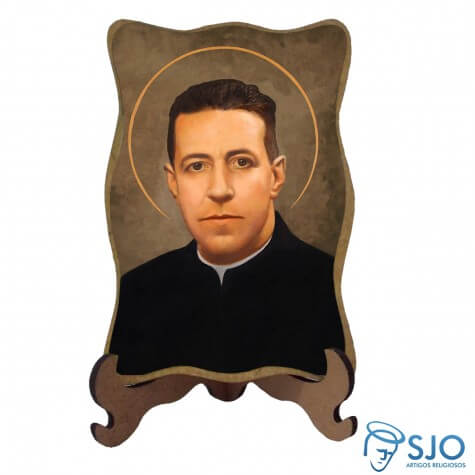 Porta Retrato Padre Hurtado