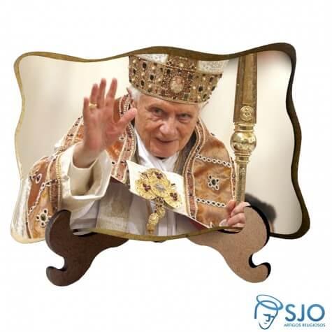 Porta Retrato Papa Bento XVI