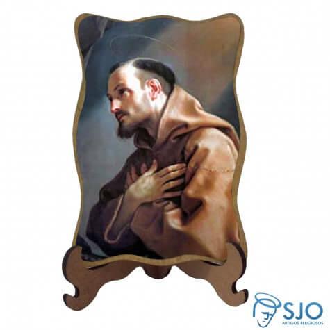 Porta Retrato S�o Francisco de Assis