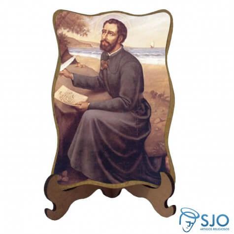 Porta Retrato S�o Francisco Xavier
