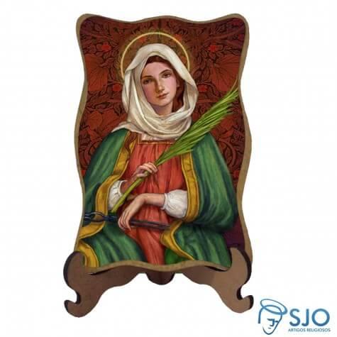 Porta Retrato Santa Apolônia