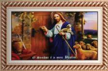 Quadro Religioso Bom Pastor