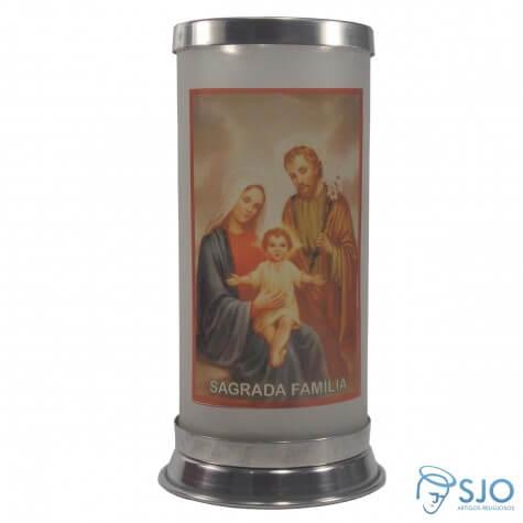 Porta Vela Jateado - Sagrada Família