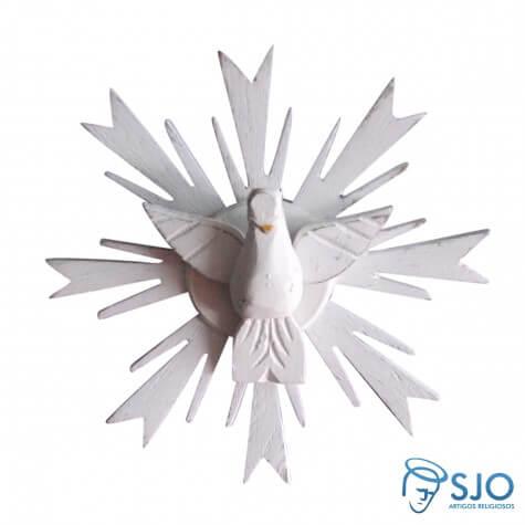 Divino Esp�rito Santo de Parede - 17 cm