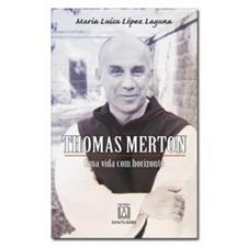 Biografia - Thomas Merton