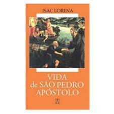 Biografia - Vida de S�o Pedro Ap�stolo