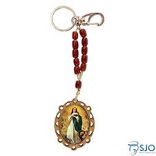 Chaveiro de Madeira Nossa Senhora da Imaculada Concei��o